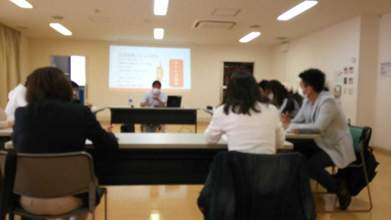 メンタルヘルス講座